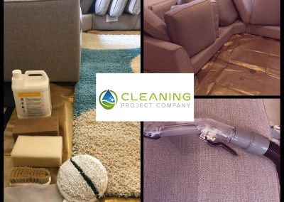 Sofa, rug cleaning